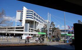 Aeroportul Melbourne
