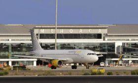 Aeroportul Menorca