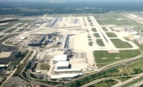 Aeroportul Metro Detroit