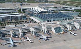 Aeroportul Munich