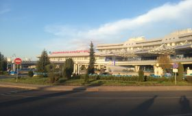 Aeroportul National Minsk