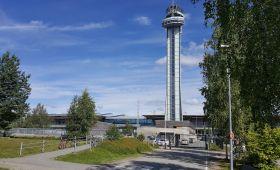 Aeroportul Oslo
