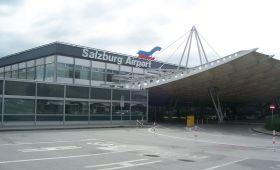 Aeroportul Salzburg