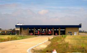 Aeroportul San Pablo - Sevilla