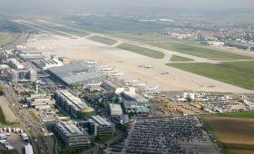 Aeroportul Stuttgart