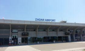 Aeroportul Zadar