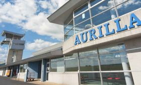 Aurillac-Tronquieres