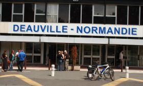 Deauville-Saint Gatien