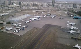 Fujairah International