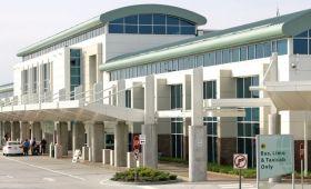 Gulfport-Biloxi International