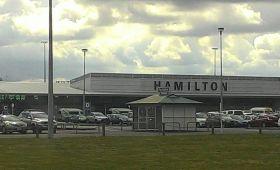Hamilton International