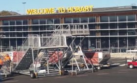 Hobart International
