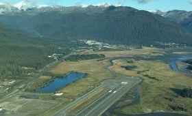Juneau International