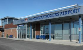 Norman Rogers