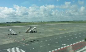 Ostend Bruges International