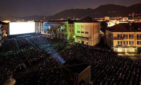 Viata de noapte in Locarno