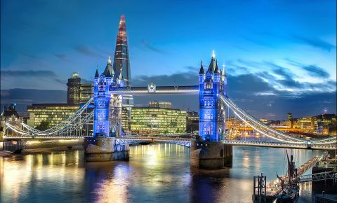 Top obiective si atractii turistice in Londra