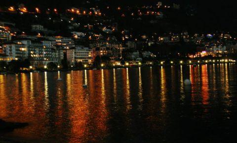 Viata de noapte in Montreux