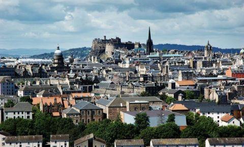 Excursii in Edinburgh