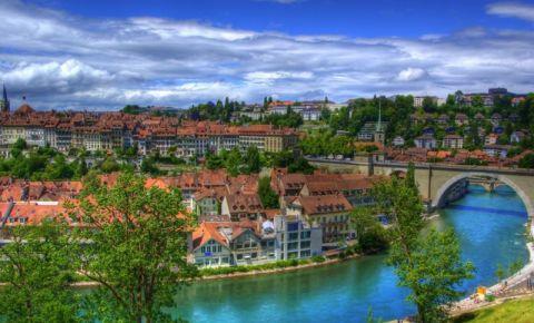 Turist pentru o zi  in Berna