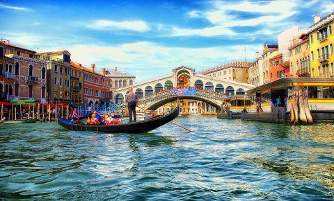 Cele mai romantice destinatii turistice din lume