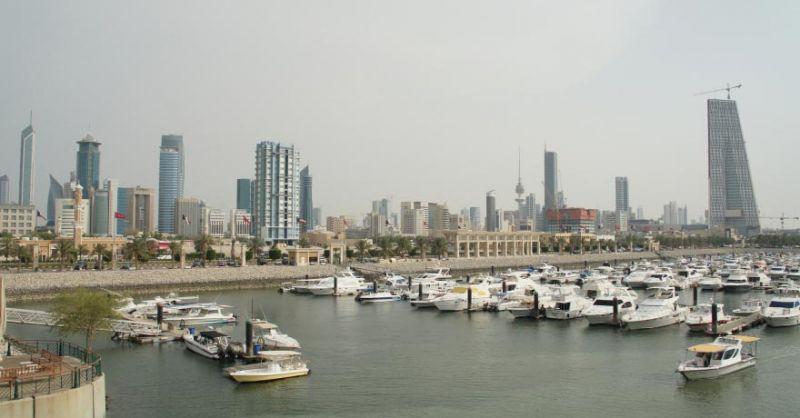 Kuweit City