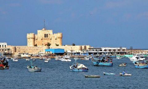 Alexandria (EG)