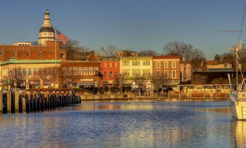 Annapolis