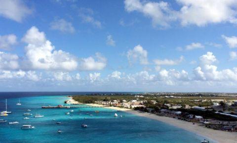 Caicos Islands