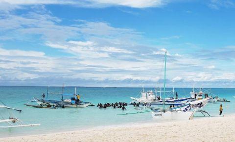 Insula Boracay
