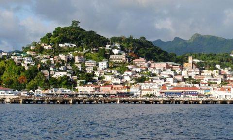 Insula Grenada