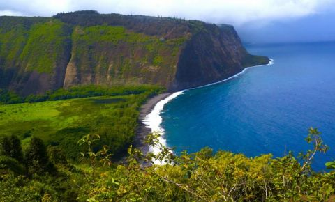 Insula Hawaii (Big Island)