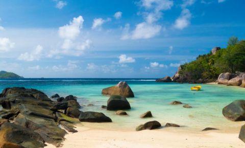 Insula Mahe