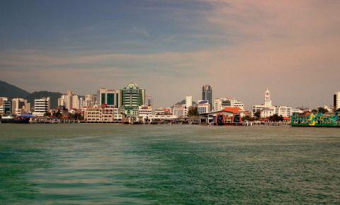Insula Penang