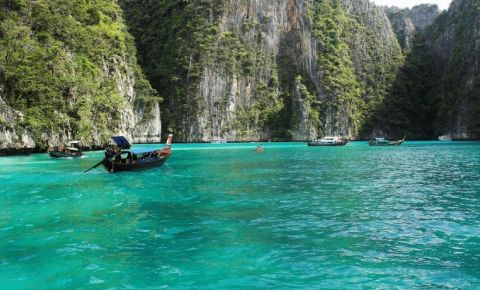 Insula Phi Phi