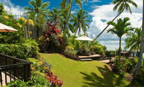 Insula Taveuni