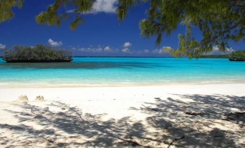 Loyalty Islands