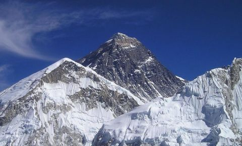 Masivul Everest