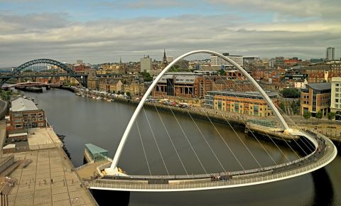 Newcastle (GB)
