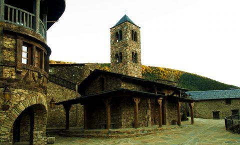 Sant Julia De Loria