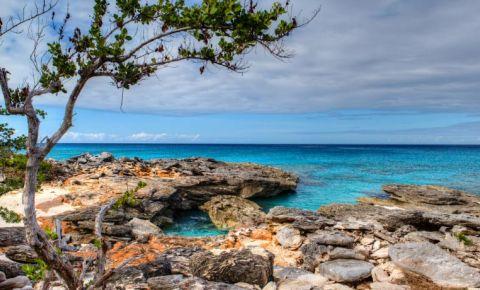 Turks Islands