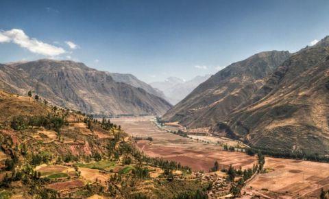 Valea Sacra