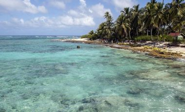 Insula San Andres