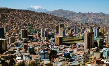 La Paz (BO)