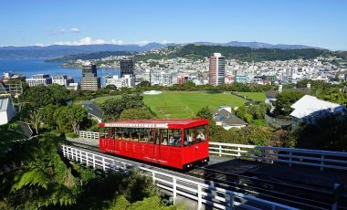 Wellington (NZ)