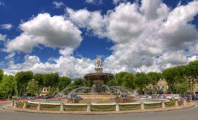 Evenimente din Aix En Provence