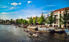 Evenimente din Amsterdam