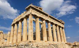 Evenimente din Atena