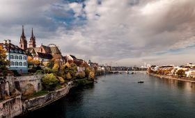 Evenimente din Basel