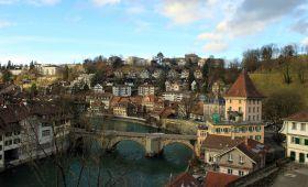 Evenimente din Berna